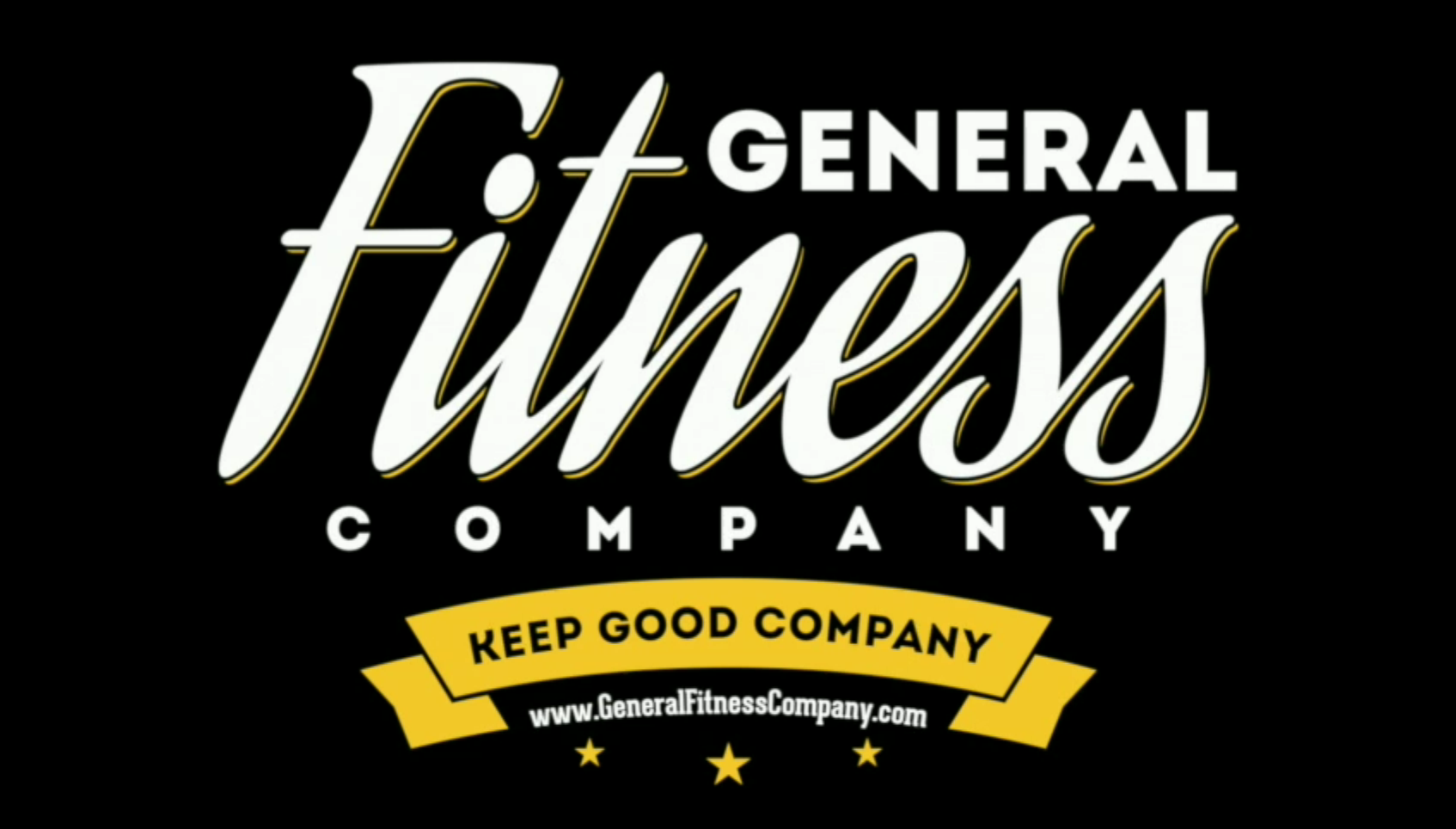 General Fitness Company